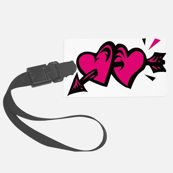 00151565pnkblk.png Luggage Tag