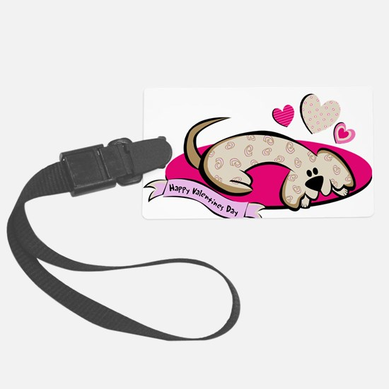 00053467pnk.png Luggage Tag