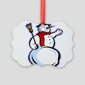 j0098151 Picture Ornament