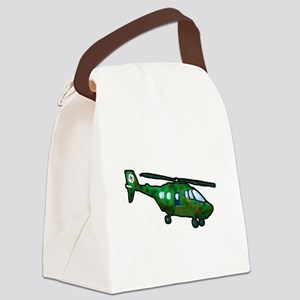 3245444 Canvas Lunch Bag