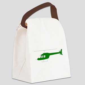 2092826 Canvas Lunch Bag