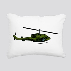 bd10777_ Rectangular Canvas Pillow