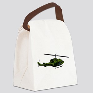 bd10777_ Canvas Lunch Bag