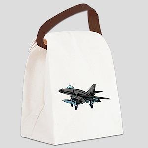 bd10784_ Canvas Lunch Bag