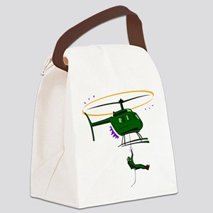 bd10787_ Canvas Lunch Bag