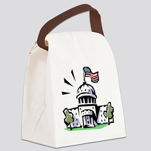 bl00064_ Canvas Lunch Bag