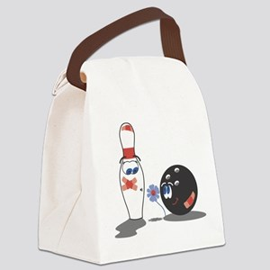 32194126 Canvas Lunch Bag