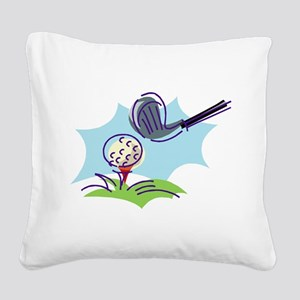21137888 Square Canvas Pillow