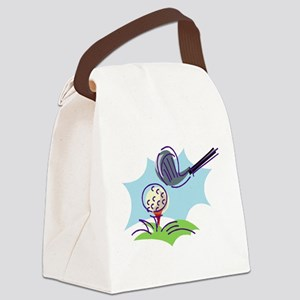 21137888 Canvas Lunch Bag