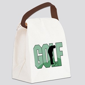 32198249 Canvas Lunch Bag