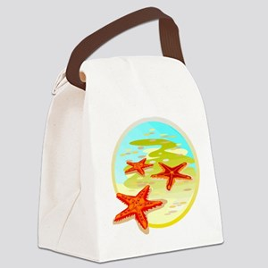 20794883 Canvas Lunch Bag