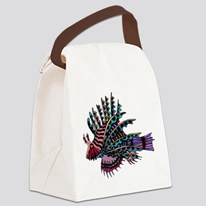 20246963 Canvas Lunch Bag
