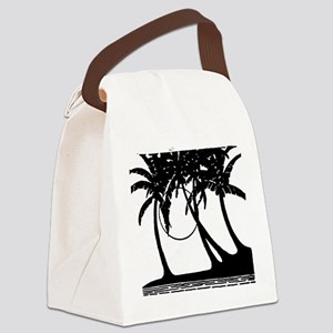 881815 Canvas Lunch Bag
