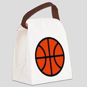 sl00142_ORANGE.png Canvas Lunch Bag