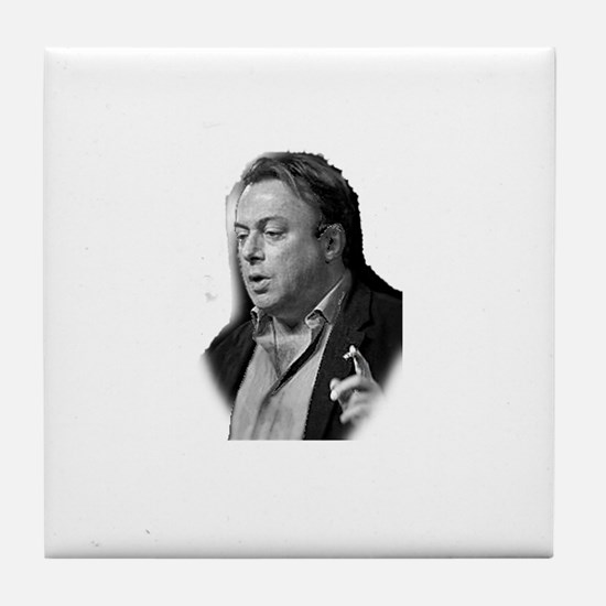 Hitch-slapped Tile Coaster