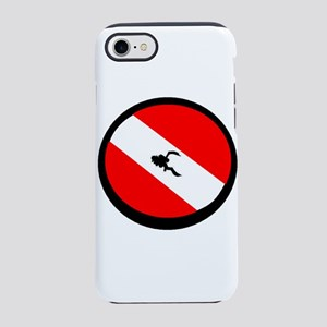 ALWAYS READY TO iPhone 7 Tough Case