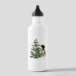 Bird Dog Tree Stainless Water Bottle 1.0L