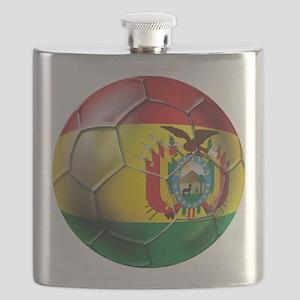 Bolivia Futbol Flask