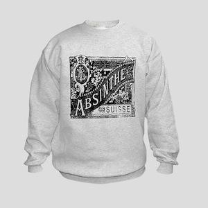 Absinthe Kids Sweatshirt