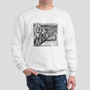 Absinthe Sweatshirt