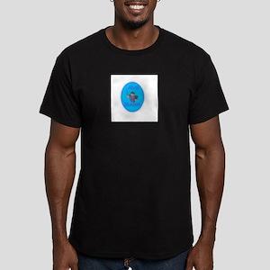 JoJo Studios Tee Men's Fitted T-Shirt (dark)