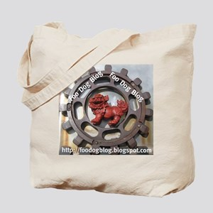 Foo Main Tote Bag