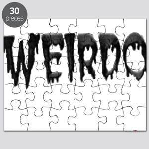 Weirdo Puzzle