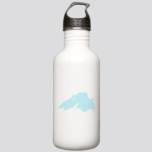 2-superior Stainless Water Bottle 1.0L