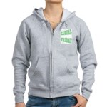 Casual Friday Women's Zip Hoodie