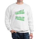 Casual Friday Sweatshirt