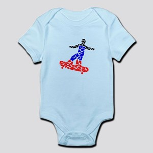 THE ROAD KINGS Body Suit