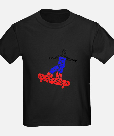 THE ROAD KINGS T-Shirt