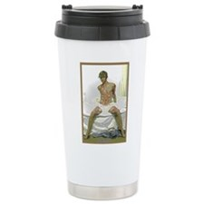 Come to Bed Stainless Steel Travel Mug