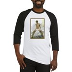 Come to Bed Baseball Jersey