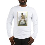 Come to Bed Long Sleeve T-Shirt