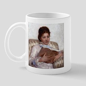 Mary Cassatt The Reader Mug