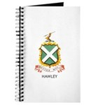 Hawley Coat of Arms Journal