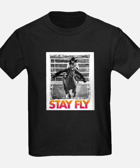Stay Fly T