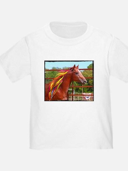 Chuck TaylorToddler T-Shirt