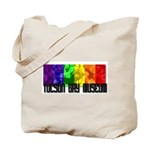 Tucson Gay Museum Tote Bag
