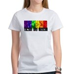 Tucson Gay Museum Women's T-Shirt