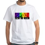 Tucson Gay Museum White T-Shirt