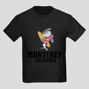 Monterey, California T-Shirt