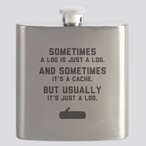 Sometimes... Flask