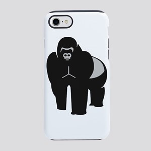 POISED FOR GREATNESS iPhone 7 Tough Case