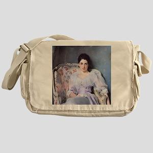33bfcb221512 John Singer Sargent Lady Agnew Messenger Bag