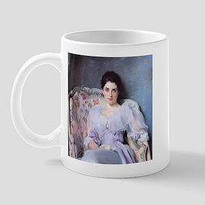 John Singer Sargent Lady Agnew Mug