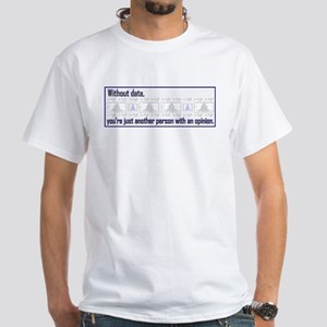 with out data mug T-Shirt