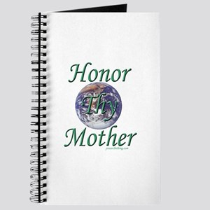 Honor Thy Mother Journal