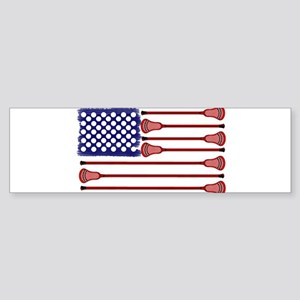 Lacrosse_AmericasGame2_LP Sticker (Bumper)